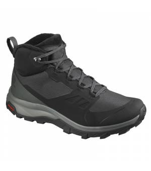 Salomon OUTSNAP CSWP M Black obuv