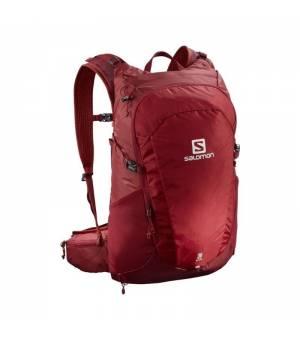 Salomon Trailblazer 30L Red Chili/Dahlia/Ebony batoh