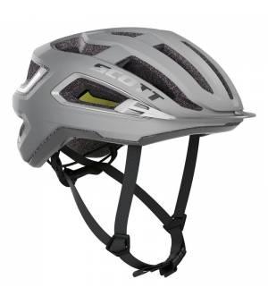 Scott ARX MTB MRAS 2 Grey cyklistická prilba