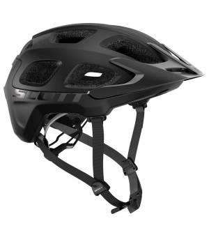 Scott Vivo MTB MRAS 2 Black cyklistická prilba