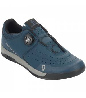 Scott SCO Shoe Sport Volt Blue cyklistická obuv