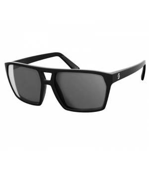 Scott Tune Black cyklistické slnečné okuliare