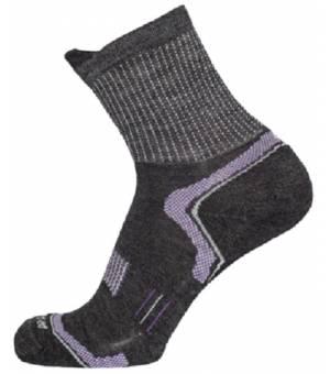 Sherpax - Apasox Trivor ponožky fialové