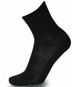 Sherpax Api ponožky čierne