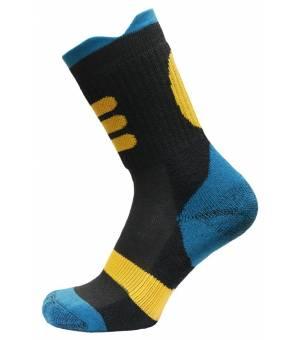 Sherpax Lappi ponožky modré