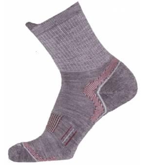 Sherpax - Apasox Trivor ponožky sivé