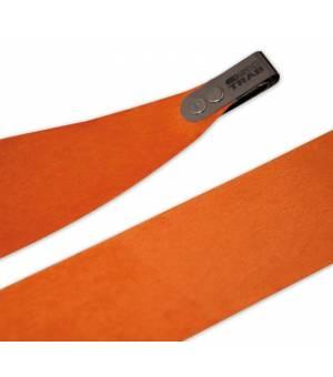 Skitrab Tessilfoca Maximo Mix Mohair Skins orange pásy