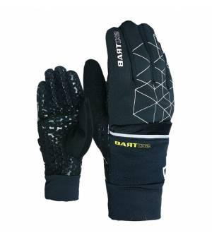Skitrab K-Sport Glove black rukavice