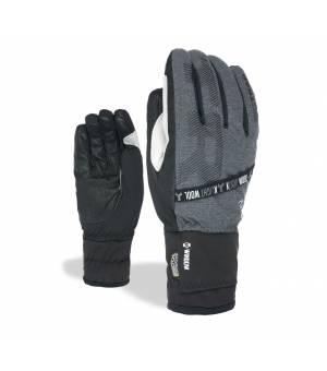 Skitrab K Evo Wool Glove black rukavice