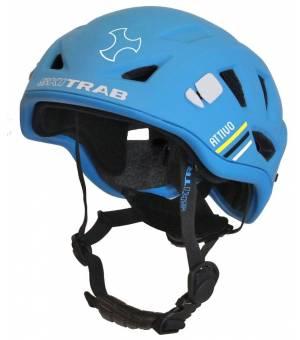 Skitrab Attivo Helmet blue 20/21