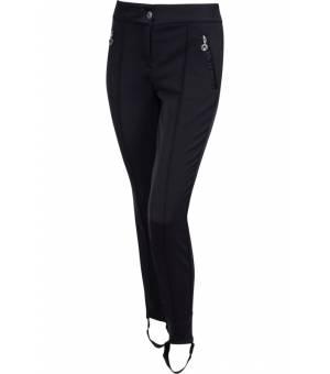 Sportalm Field W Ski Pants Black nohavice