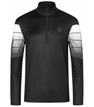 Spyder Zip Webstrong M T-neck Rolák