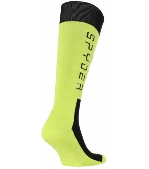 Spyder Imperial M Ponožky Zelené