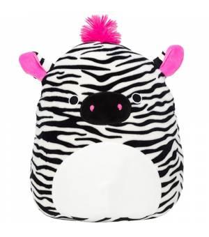 Squishmallows Tracey Zebra plyšová hračka