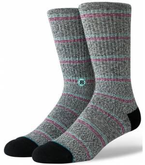 Stance Saguaro Ponožky Sivé