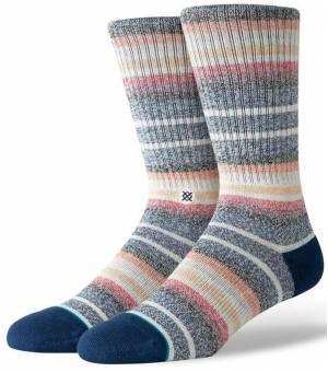 Stance Thirri Ponožky Sivé