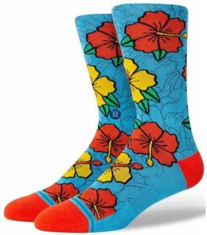 Stance Aaron Kai Ponožky Modré