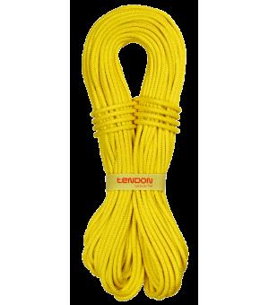Tendon Lowe Pro 8,4 mm 60m lano žlté