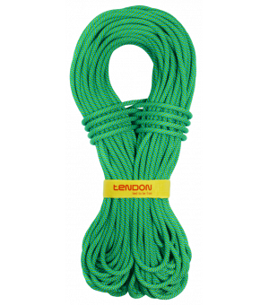 Tendon Master 7,8 mm TeFIX 60m lano Zelené
