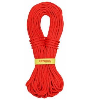 Tendon Master 7.0 60m red lano