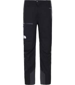 The North Face L5 LT Futurelight M Pants black nohavice