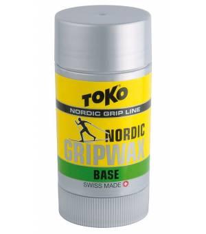 Toko Nordic Base Grip Wax 27 g vosk na lyže