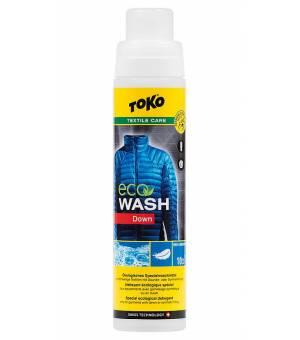 Toko Eco Down Wash 250 ml Prací Prostriedok