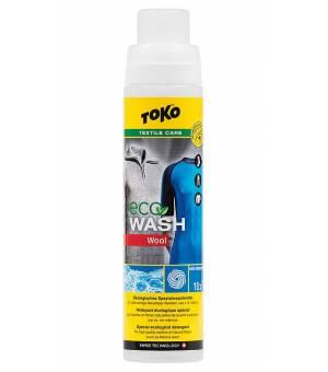 Toko Eco Wool Wash 250 ml Prací Prostriedok