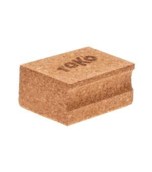 Toko Wax Cork korková kocka na leštenie