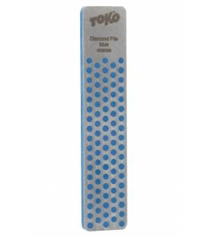 Toko DMT Diamond File Blue pilník hrubý