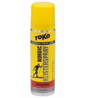 Toko Nordic Klister Spray bežecký vosk 70 ml