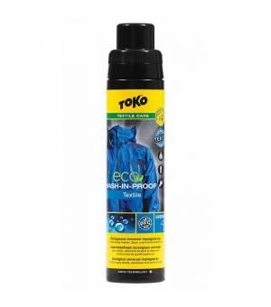 Toko Eco Wash-in Proof 250 ml Impregnačný Prostriedok