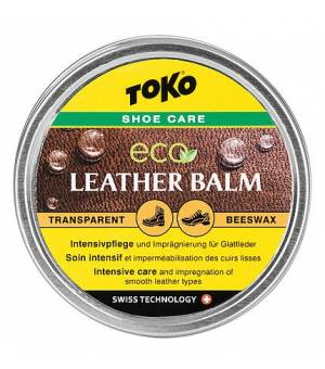 Toko Leather Balm 50 ml balzam na obuv