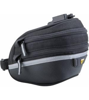 Topeak Wedge Pack II L taška podsedlová + držiak F25