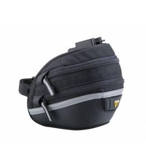 Topeak Wedge Pack Ii M taška podsedlová + držiak F25