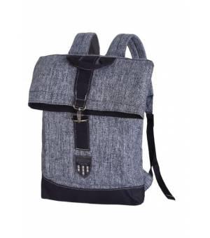 Torstai Backpack Miyako Melange Grey batoh