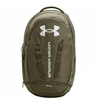 Under Armour Hustle Lite 5.0 Backpack 29l Marine OD Green batoh