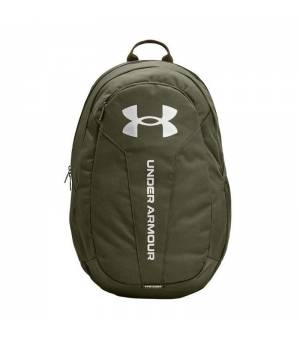 Under Armour Hustle Lite Backpack 24l Marine OD Green batoh