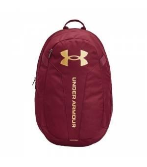 Under Armour Hustle Lite Backpack 24l League Red batoh
