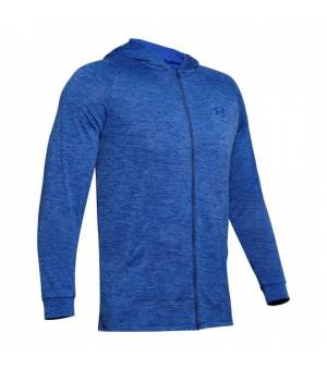 Under Armour Tech 2.0 Full Zip M Blue mikina 2020