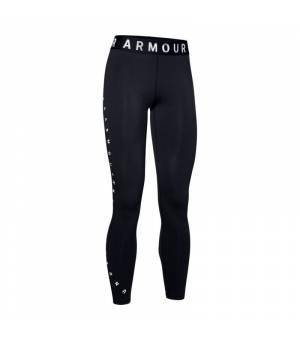 Under Armour Tight Favorite Graphic Legging Black legíny