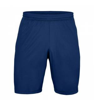 Under Armour MK1 Graphic Shorts Dark Blue M šortky