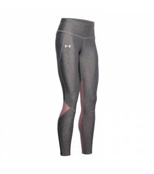 Under Armour Tight Armour Fly Fast W Grey/Peach legíny