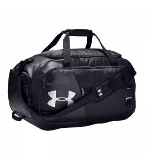 Under Armour Undeniable Duffel 4.0 Medium Black taška