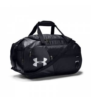 Under Armour Undeniable Duffel 4.0 Small Black taška