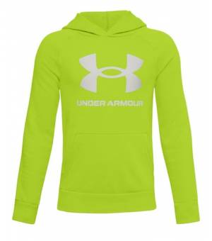Under Armour Rival Fleece M Mikina