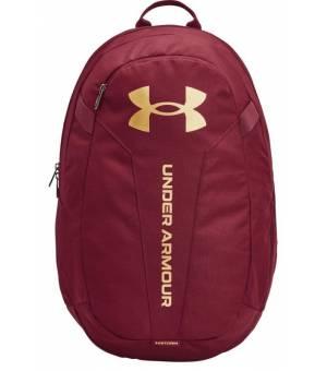 Under Armour Hustle Lite 24 l Backpack Red Wine ruksak