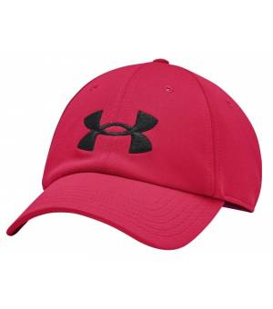 Under Armour Blitzing Red šiltovka
