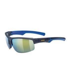 Uvex Sportstyle 226 blue mat slnečné okuliare