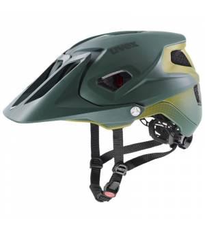 Uvex C Quatro Integrale Tocsen Mystic fuchsia cyklistická prilba 52-57 cm